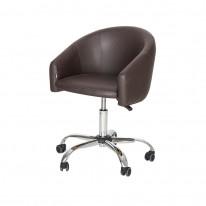 Кресло маникюрное для клиента Леди