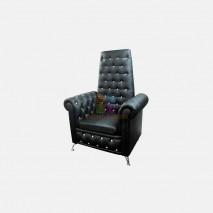 Кресло педикюрное Трон на ножках