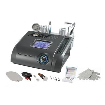 Косметологический аппарат NV-E6А (6 в 1)