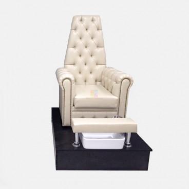 Педикюрное кресло wheat
