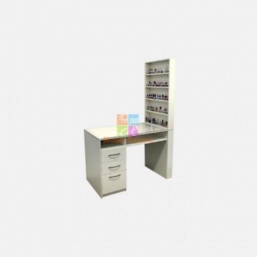 Маникюрный стол Жиневра