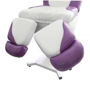 Педикюрное косметологическое кресло АНЮТА (5 моторов)