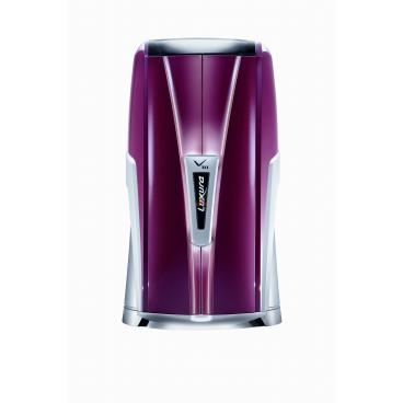 "Вертикальный солярий ""Luxura V10 50 Sli Ultra Intensive"" б/у"