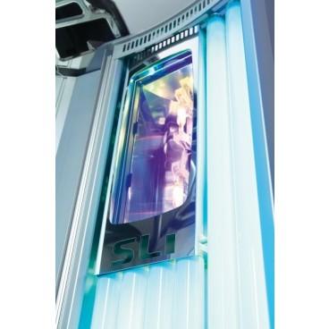 """Вертикальный солярий """"Luxura V10 50 XL HIGH INTENSIVE"""""""