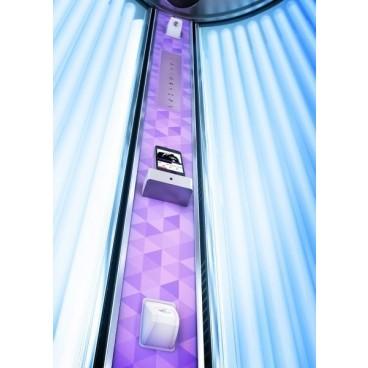 """Вертикальный солярий """"Luxura V8 48 XL BALANCE"""""""