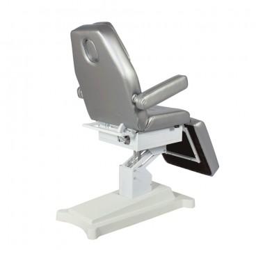 Кресло косметологическое Альфа-11 электропривод, 3 мотора