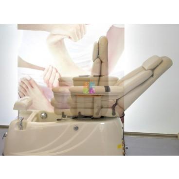 Кресло педикюрное спа-комплекс Ontario