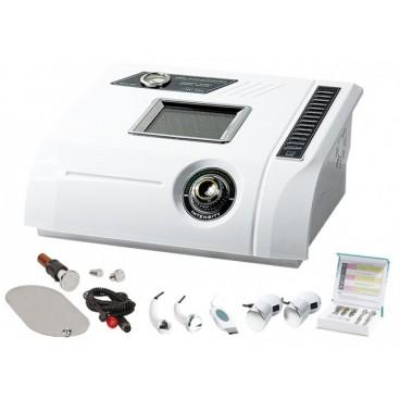 Косметологический аппарат NV-E4 (4 в 1)