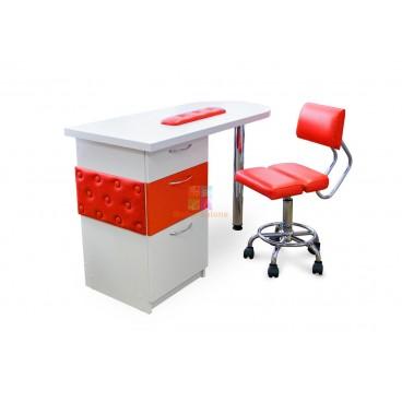 "Маникюрный стол ""Лада-Софт"""