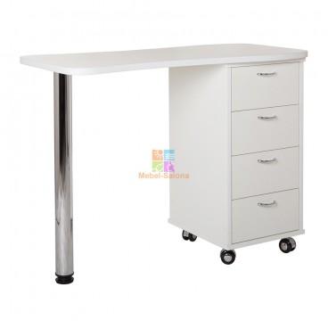 Маникюрный стол 204