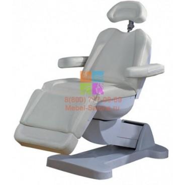Косметологическое кресло МД-3869 электропривод