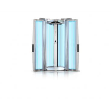 """Вертикальный солярий """"Luxura V6 44 XL BALANCE"""""""