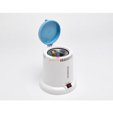 Стерилизатор MACROSTOP гласперленовый (шариковый)