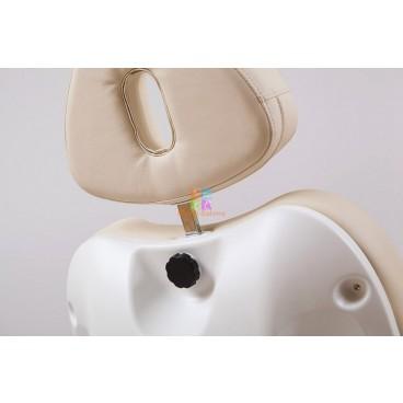 Косметологическое кресло SD-3803A, 2 мотора