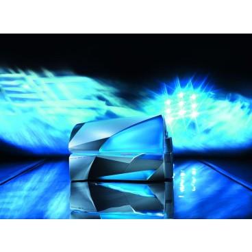 Горизонтальный солярий ERGOLINE PRESTIGE 990-S dynamic power