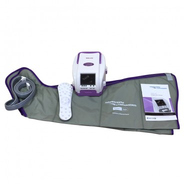 """Аппарат для прессотерапии (лимфодренажа) """"LymphaNorm RELAX"""" размер XL"""