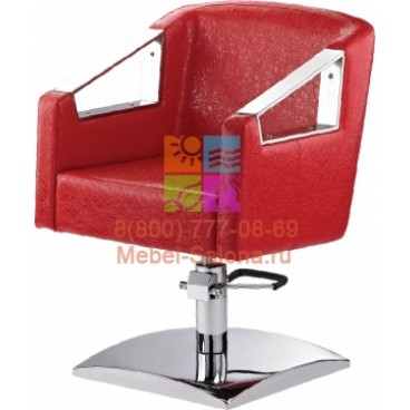 Парикмахерское кресло A122 VIRGINIA
