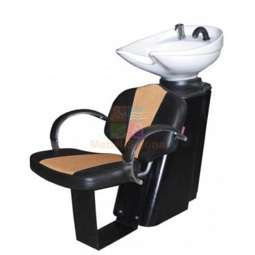 Ниагара с креслом Мона Люкс раковина средняя