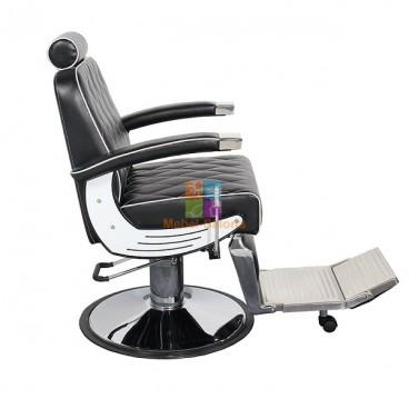 Мужское парикмахерское кресло Rafael