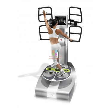 Аппарат «Хьюбер» (LPG Huber Motion Lab)
