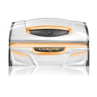 """Горизонтальный солярий """"Luxura X7 38 SLI INTELLIGENT"""""""