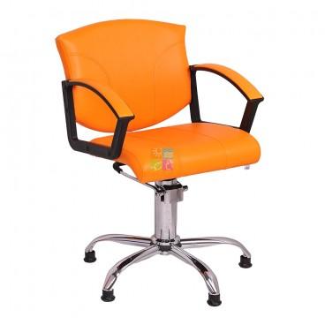 """Парикмахерское кресло """"Фотис I"""""""