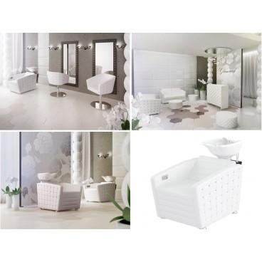 "Парикмахерский туалет ""Гламрок II"""