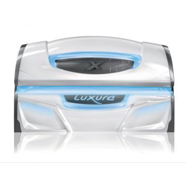 """Горизонтальный солярий """"Luxura X7 42 SLI BALANCE"""""""