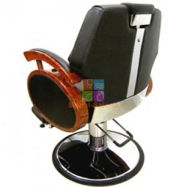 Мужское парикмахерское кресло C707