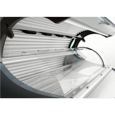 """Горизонтальный солярий """"Luxura X10 46 SLI INTENSIVE"""""""