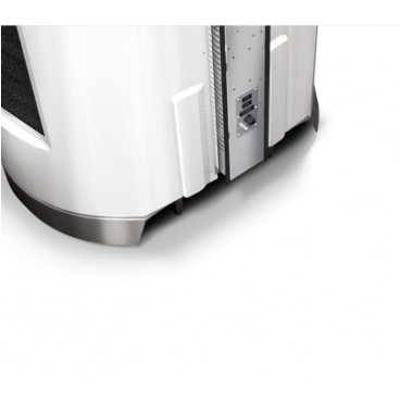 """Вертикальный солярий """"Luxura V8 48 HIGHBRID"""""""