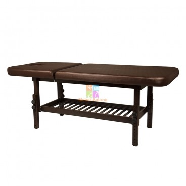 Массажный стол-кушетка Космо