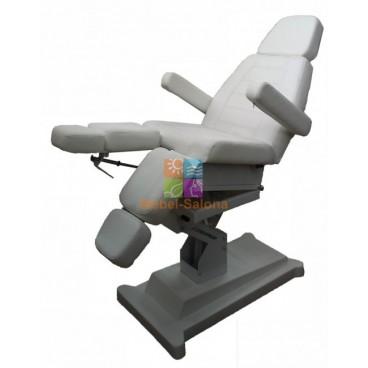 Педикюрное кресло Сириус-10 (электропривод, 3 мотора)