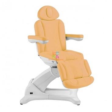 Кресло косметологическое МК33 с тремя моторами