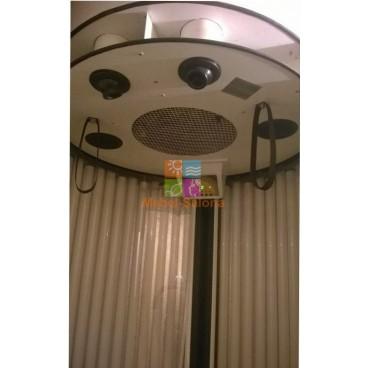 Вертикальный солярий TanCan 8000
