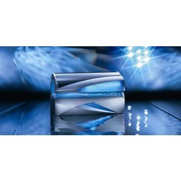 Горизонтальный солярий ERGOLINE AFFINITY 800-S twin power
