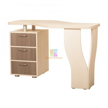 Маникюрный стол Лайн
