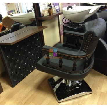 Кресло парикмахерское МД-170