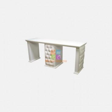 Маникюрный стол Сабина