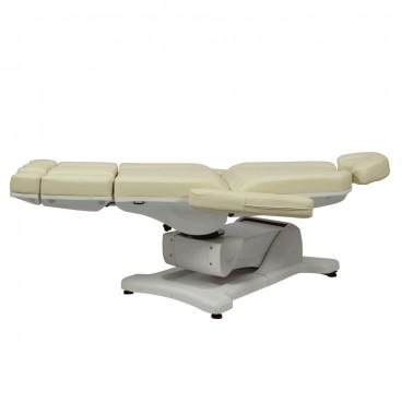Кресло педикюрное МД-3869S электропривод
