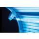 """Горизонтальный солярий """"Luxura X5 34 SLI"""""""
