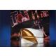 """Горизонтальный солярий """"Luxura VEGAZ 9200 INTELLIGENT"""""""
