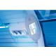"""Горизонтальный солярий """"Luxura X5 34 SLI BALANCE"""""""