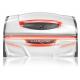 """Горизонтальный солярий """"Luxura X7 42 SLI INTELLIGENT"""""""