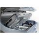 """Горизонтальный солярий """"Luxura X10 46 HIGHBRID"""""""