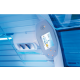 """Горизонтальный солярий """"Luxura X5 34 SLI HIGH INTENSIVE"""""""