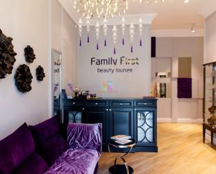 Салон «Family First»