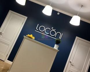 Центр замещения волос «LOCÕNI»