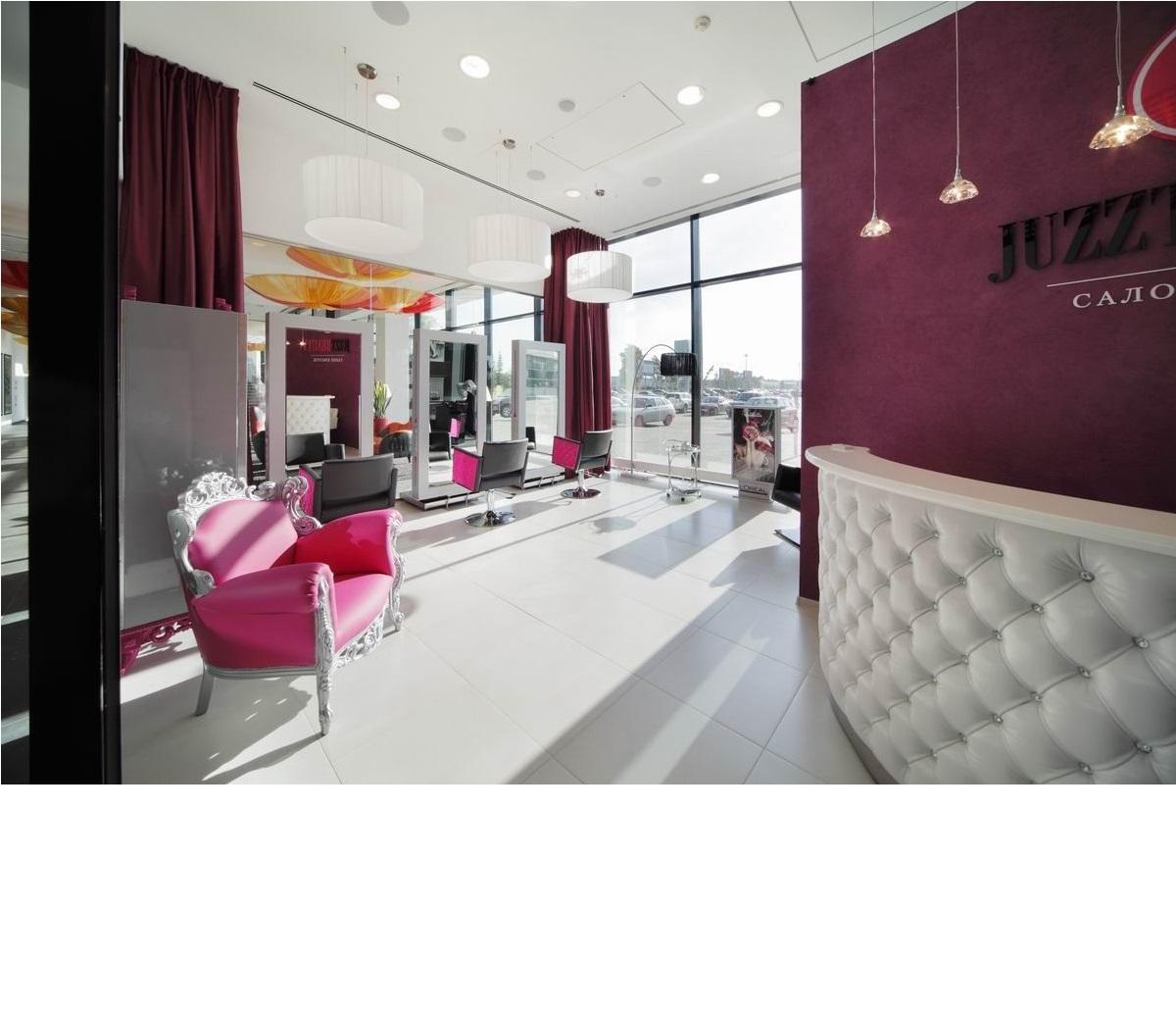 Дизайн салона красоты: фото, стиль, примеры интерьера, имидж | 1032x1200