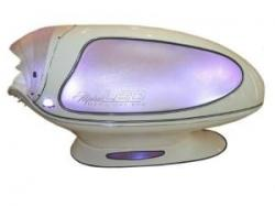 ALPHA LED LIGHT SPA